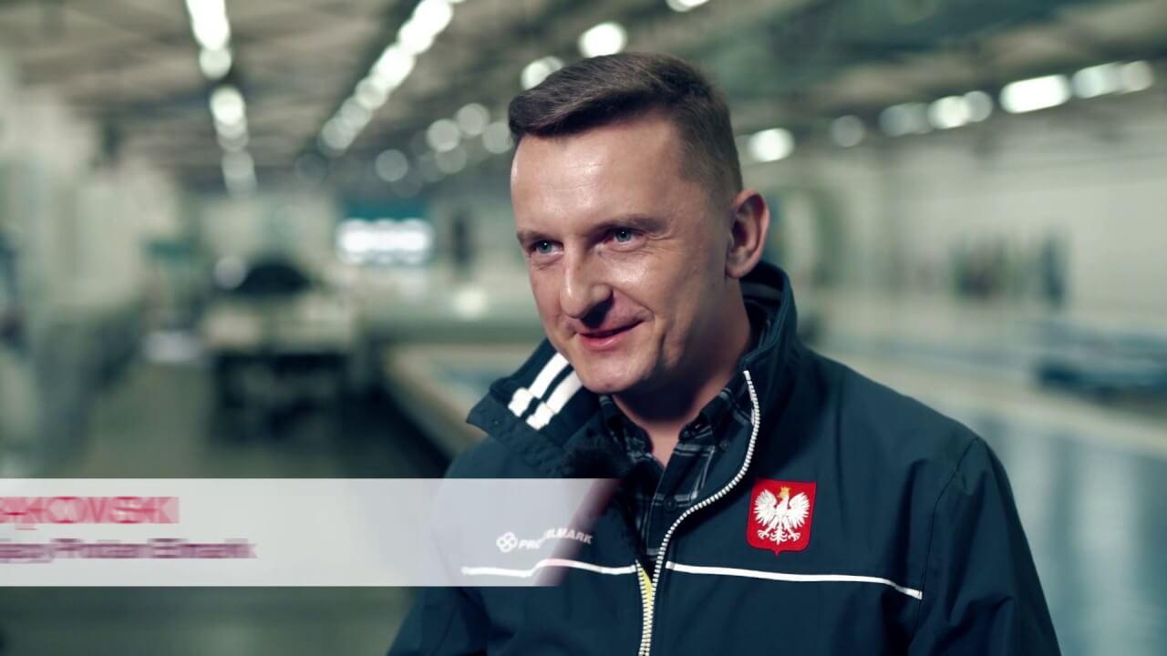 Dlaczego Protan-Elmark - film YouTube